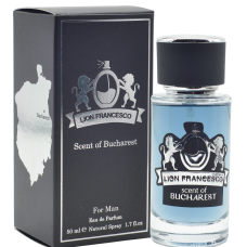 Scent Of Bucharest Erkek Parfum 50 ML