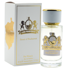 Scent Of Bucharest Kadın Parfum 50 ML