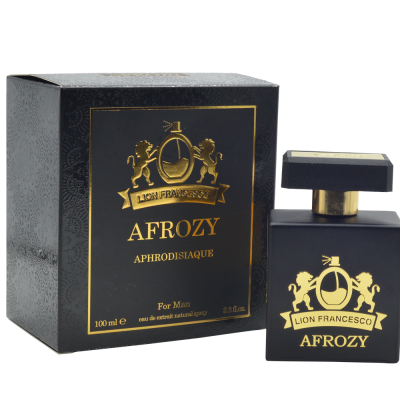 Afrozy For Man 100ML