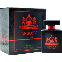 Afrozy Red Line Men 100ML
