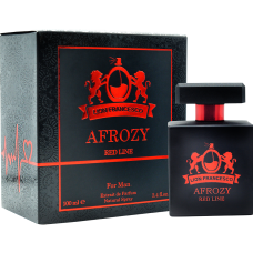 Afrozy Redline Man 100ML